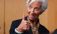 Lagarde: Parasal genişleme Almanya'ya rağmen devam edecek