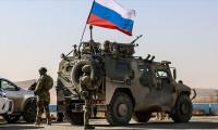 Suriye'de sıcak gelişme: Rus askerler, ABD askerlerini durdurdu