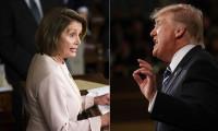 Pelosi'nin 'şişko' sözüne Trump'ın tepkisi sert oldu