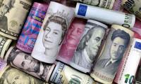 Dolar, euro, sterlin, TL