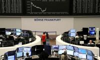 Avrupa borsaları sert düşüşle açıldı