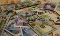 Dolar 6.81 lira, euro 7.56 lira, sterlin 8.41 lirada