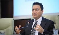 Babacan'dan IMF ve dış finansman açıklaması