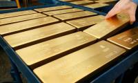 Kriz bitince altın düşüşe geçer