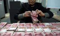 Çin'in döviz rezervi 3.09 trilyon dolara yükseldi