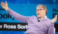 Bill Gates yeni mezunlara Marshall Planı'nı örnek verdi