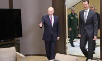 Esed, Putin'in sonu mu olacak?