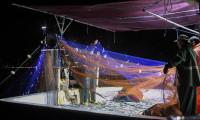 İstanbul Boğazı'nda balıkçılara gece denetimi
