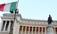 İtalya'da sanayi üretimi sert düşmeye devam ediyor