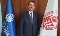 İETT'ye yeni genel müdür atandı