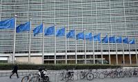 Avrupa Birliği'nde sanayi üretimi sert düştü