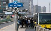 İstanbul'da mayıs ayında toplu ulaşım kullanımı yüzde 68 arttı