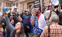 Putin ABD'deki protestoları değerlendirdi