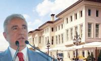 Ünal Aysal'ın otelinde SPA sorunu
