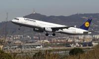 Lufthansa 22 bin kişiyi işten çıkarmaya hazırlanıyor