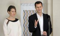ABD'den Esad'a Sezar Yasası yaptırımı