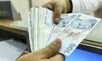 TCMB: Toplam tüketici kredileri, 554,9 milyar TL oldu