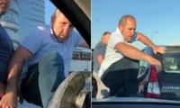 Trafik magandası baklavacı kardeşlerin cezası belli oldu
