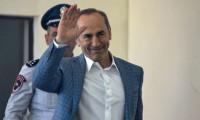 Tutuklu cumhurbaşkanı 4.1 milyon dolar kefaletle serbest