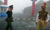 Çin'in esir aldığı Hint askerler serbest bırakıldı