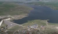 Kars Barajı'ndan ekonomiye yılda 300 milyon lira katkı