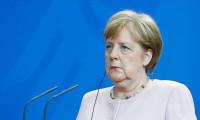 Merkel: Müzakereler temmuz ortasına kadar sürecek