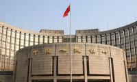 Çin Merkez Bankası gösterge kredi faiz oranını değiştirmedi