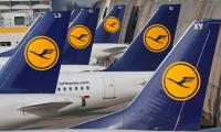 Lufthansa için kader haftası