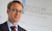 Weidmann: Para basmak borçlu hükümetlere kalıcı yardım olmamalı