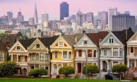 ABD'de yeni konut satışları yüzde 16.6 arttı