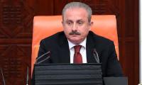 Şentop'tan Yassıada kararı açıklaması: Meclisimizi tebrik ediyorum