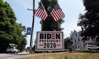 Kentucky eyaletindeki ön seçimleri Joe Biden kazandı