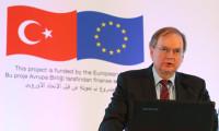 Christian Berger: Türkiye'nin üretim altyapısı sağlam