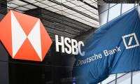 Deutsche Bank'tan HSBC'ye küresel transfer