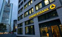 Alman Commerzbank ekonomik sıkıntıda
