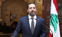 Füze saldırısı Hariri'ye mi yapıldı