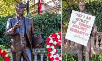 Dışişleri'nden Atatürk heykeline saldırıya sert tepki