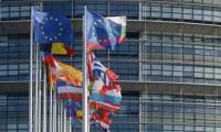 Euro Bölgesi'nde yıllık enflasyon yüzde 0.3'e çıktı