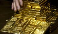 Altının kilogramı 390 bin liraya geriledi