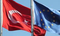 Binlerce Türk şirketinin gözü AB'de