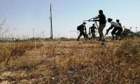 Libya Ordusu Trablus'ta kontrolü sağladı