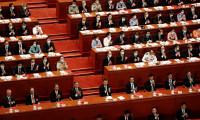 Hong Kong'da Çin Milli Marşı yasası kabul edildi