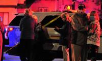 Kanada'da Türk Büyükelçiliği önünde şüpheli araç alarmı!