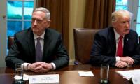 Mattis: Trump bizi bölmeye çalışıyor