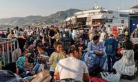 AB, Türkiye'deki sığınmacılara ek kaynak sağlamaya hazırlanıyor