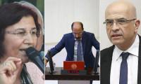 CHP'den 1 HDP'den 2 milletvekilinin vekillikleri düşürüldü