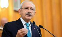 Kılıçdaroğlu: Milletin iradesi yok sayılmıştır