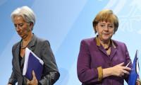 Lagarde ve Merkel birlikte çalışır mı?