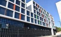 Türkiye'nin en büyük onkoloji hastanesi bu ay hizmete giriyor