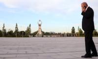 Erdoğan'dan 'Ankara'da mesaiye devam' paylaşımı